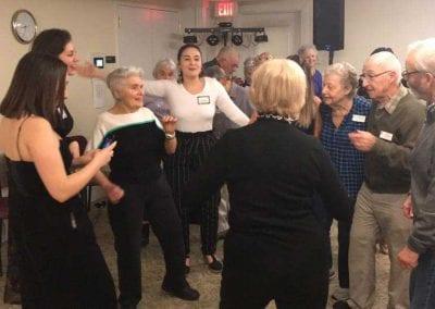 Lasell.dance.crowd