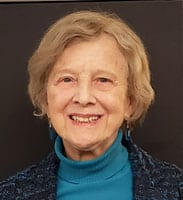 Headshot of Margery Silver, Geriatric Neuropsychologist and member of the inaugural Living & Learning Forum panel.